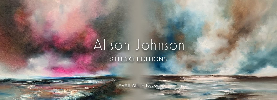 Alison Johnson Studio Editions V2